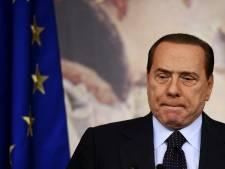 Les grandes dates du gouvernement Berlusconi