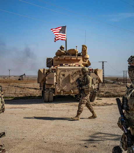 VS doden leider Al-Qaida in Syrië met drone-aanval