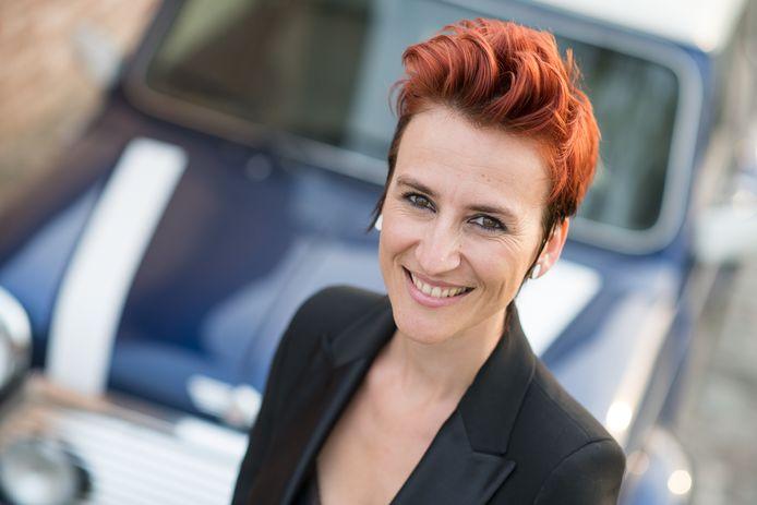 Tineke Van holand.