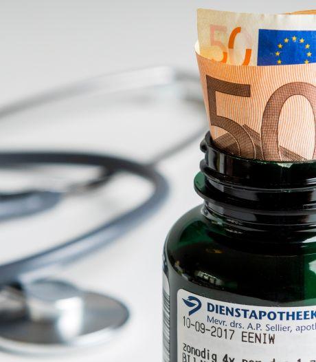 In Rivierenland wonen meer jongeren en minder ouderen en tóch zijn de zorgkosten er hoger