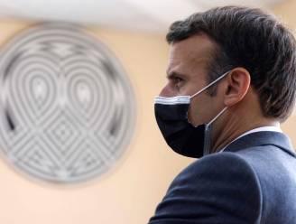 Macron erkent Franse verantwoordelijkheid in Rwandese genocide van 1994