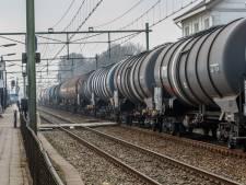 Gevaarlijke stoffen per trein door Brabant of is er een andere optie? 'In deze puzzel moet je kiezen uit kwaden'
