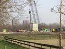 Bewoners van de Rottekade willen dat er een tweede scherm komt bij het werk aan de A16 Rotterdam.