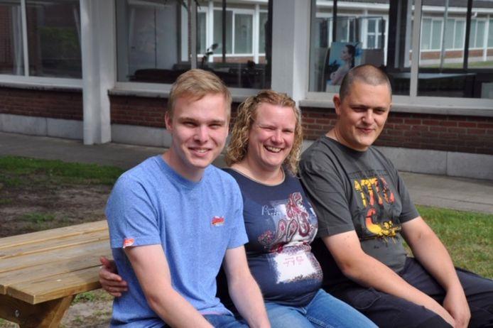 Jelle heeft autisme en getuigt erover voor Rode Neuzen Dag