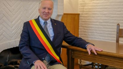 Homans benoemt burgemeester Petit niet wegens overtreden taalwetgeving