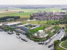 Provincie Noord-Brabant is tegen nieuwe Woerkumse woonwijk Op 't Loev
