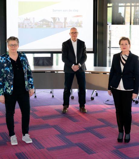 Werkgroep ouderen is blij met ruime aandacht in coalitieakkoord Boxtel