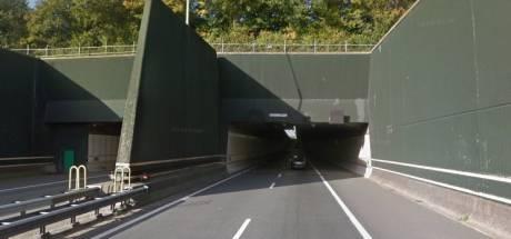 Chauffeur beboet voor LPG-transport door Vlaketunnel