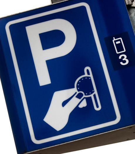Parkeren in Hoofddorp vanaf 2023 fors duurder