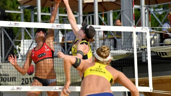 Interdites de porter un bikini, les Allemandes boycottent un tournoi de beach-volley au Qatar
