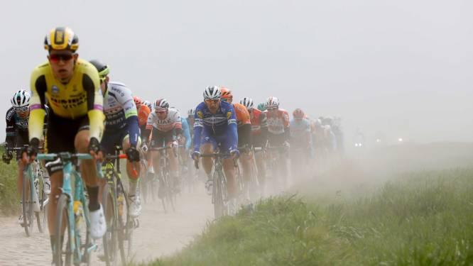 Parijs-Roubaix bewijst dat corona de wereld niet klein heeft gekregen