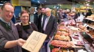 """Ambachtelijke slagerij Blockeel: """"Alle rundvlees komt van onze boerderij in Eine"""""""