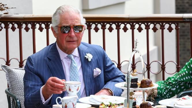 Prins Charles gaf wel nog geld aan Harry na z'n stap terug uit koningshuis