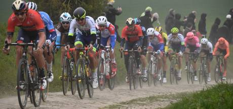 Paris-Roubaix officiellement reporté au 3 octobre