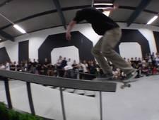 Amsterdam-Noord heeft weer een skatehal
