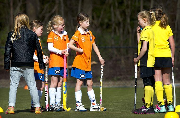 Beeld Klaas Jan van der Weij