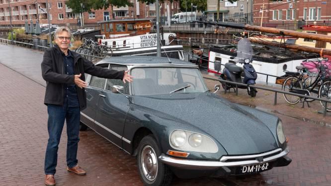 Rijke Franse patsers bieden op zijn Citroën, maar Aitze doet 'm niet weg: 'Daarvoor ben ik er veel te gek op'