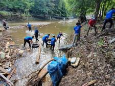 River Cleanup cherche des bénévoles pour nettoyer les zones sinistrées