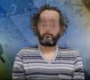De Dubai Police gaf na Taghi's aanhouding deze foto vrij aan Nieuwsuur.