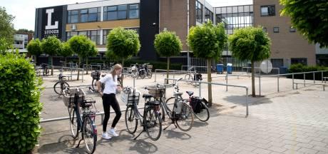 Oudste leerlingen Ludger, Rietveld en Ulenhof samen in één gebouw
