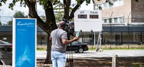 Tbs'er zou drie therapeuten in Nijmegen hebben willen vermoorden met steekwapen gemaakt van wasrek