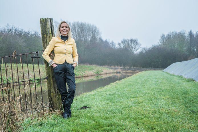 Carla Viegen (PvdD) over toekomstplannen bebouwen Balijbos.