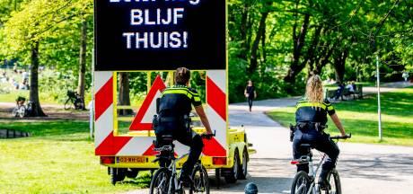 Politie en Interpolis: 'Gewone dieven stoppen, maar bendes blijven actief'