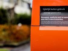 Heusden helpt inwoners en bedrijven bij rompslomp rond nieuwe postcodes