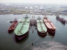 Gemist? Rotterdamse haven in de ban van waterstof en agenten niet ontslagen na racistische appjes