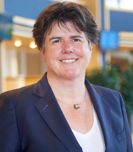 Lelystadse burgemeester Ina Adema wordt nieuwe commissaris van de Koning in Brabant