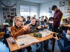 Hoe kies je nu een middelbare school? Vlogs en talkshows moeten achtste-groepers helpen