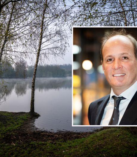 Jumbo-topman Frits van Eerd wil nieuw droomhuis op uitdijend landgoed, waar fietspad voor wijken moet