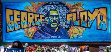 Onderkoelde vreugde na veroordeling agent die George Floyd dooddrukte