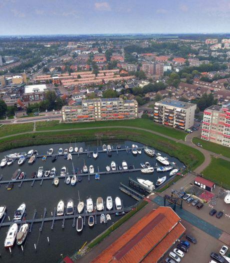 Groeten uit Papendrecht, het dorp dat maar wat trots is op overgebleven zaken uit het verleden