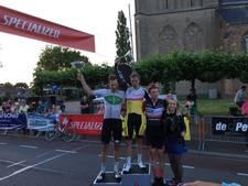 Stroetinga snelste in Ronde van Didam
