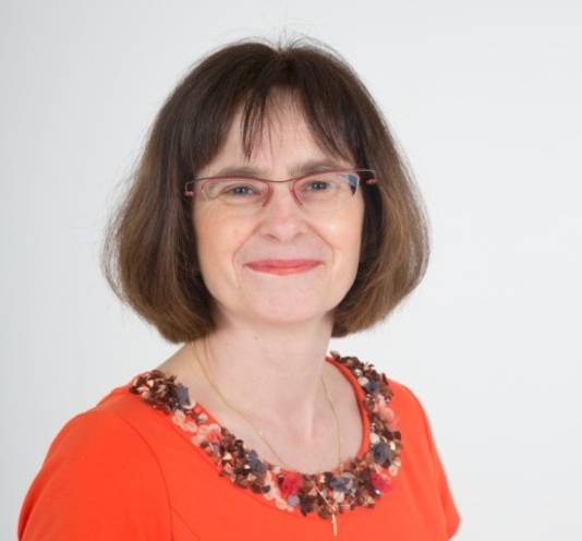 Annette Wijering