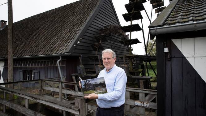 Een heel boek over één molen, de Opwettense watermolen in Nuenen