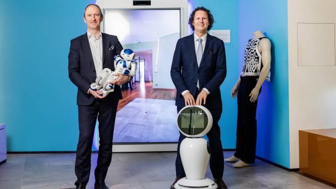 Avatars en droneports: bedenkers 'Huis van de Toekomst' blikken vooruit op 2030