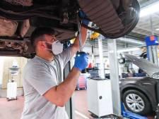 211 emplois menacés chez D'Ieteren Auto