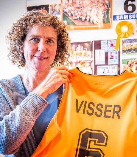 De dochter van Marjolein uit Zwolle is een Orange Lion en volgens kenners de beste 1 ter wereld