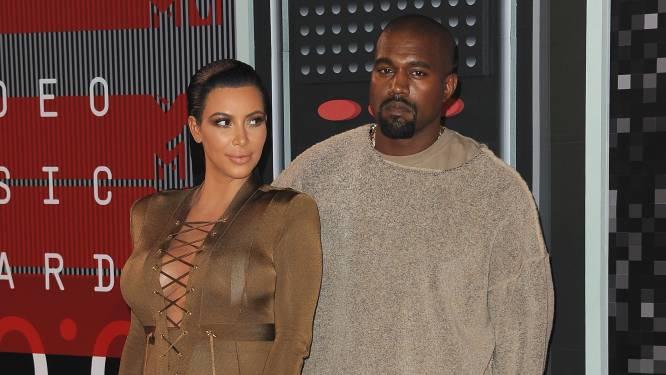 """Nanny Kim Kardashian: """"Scheiding is Kanye's schuld, hij kon niet om met haar succes"""""""