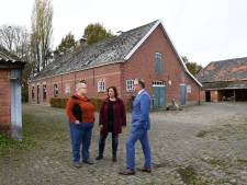 Het platteland verloedert: schone bezem door de stal