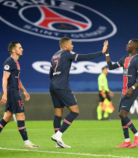 """""""Le PSG est notre ami"""": Basaksehir calme le jeu avant un match sous tension"""