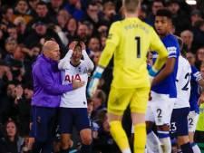 Tottenham in beroep tegen 'ongelooflijke' rode kaart Son