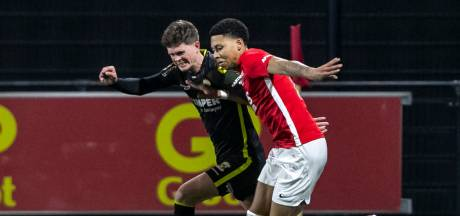 Samenvatting | Jong AZ - Go Ahead Eagles