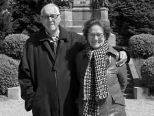 Wim en Mini uit Lonneker overleden een dag na elkaar aan corona: 'Al die jaren waren ze echt samen sterk'