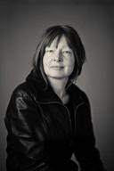 Sandra Langereis is historicus, biograaf en schrijver.