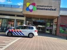 Man opgepakt na bedreiging met wapen bij Gouds winkelcentrum