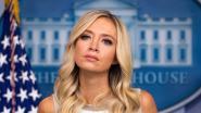 """Woordvoerster Witte Huis over strijd tegen Covid-19: """"De wereld ziet ons als toonaangevend"""""""