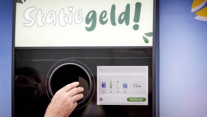 Statiegeldalliantie wil dat België Nederlands voorbeeld volgt